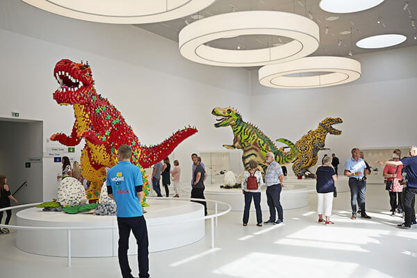LEGO House: a Great Playground for Both Kids and Adults