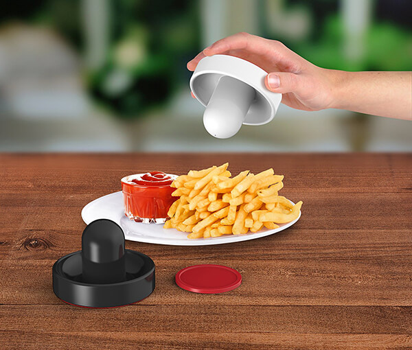 11 Cool Spice Shakers to Dress Up Table