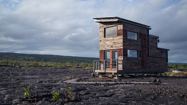 Sleep on the Lava Bed of one of the World's Most Active Volcano