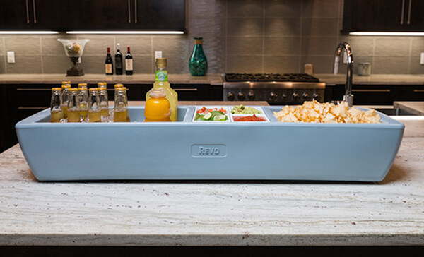REVO Party Barge: Your Ultimate Party Accessory
