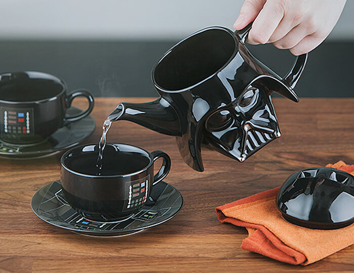 10 Cool Star Wars Kitchen Products to Awaken the Geek Inside You