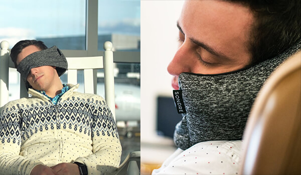 5 Smart Sleeping Masks for a Good Sleep At Home or On-The-Go