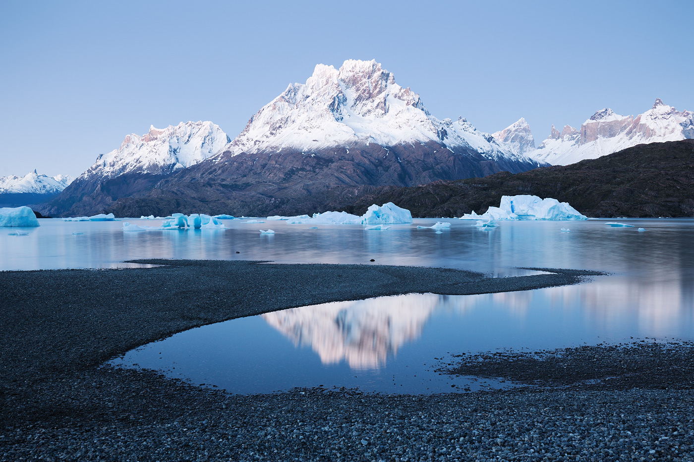 Heaven on Earth, Dreamy Landscapes of Patagonia by Lukas Furlan
