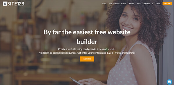 The Power of using a free website template