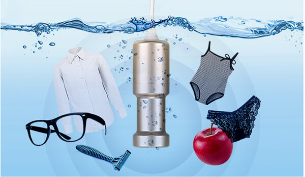 Sonic Soak: The Ultimate Ultrasonic Cleaning Tool