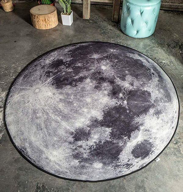 8 Beautiful Moon Inspired Products