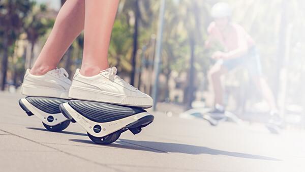 Drift W1: Segway's New Age E-Skates