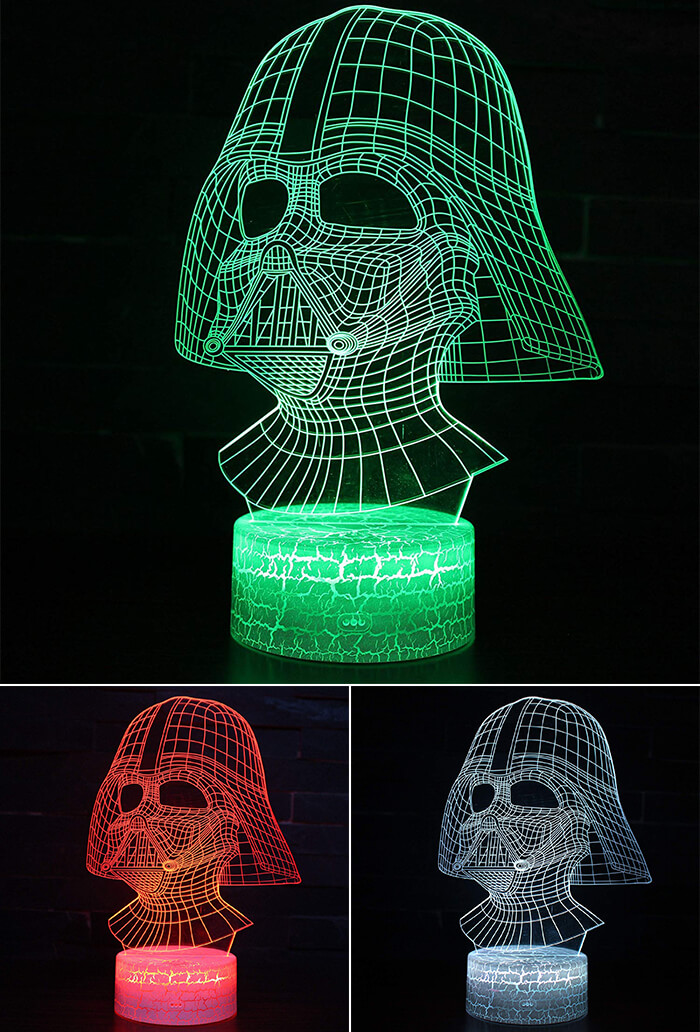 Cool Darth Vader Themed Products