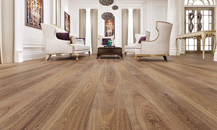 Why We Love Oak Flooring Design Swan