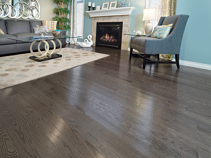 Why We Love Oak Flooring