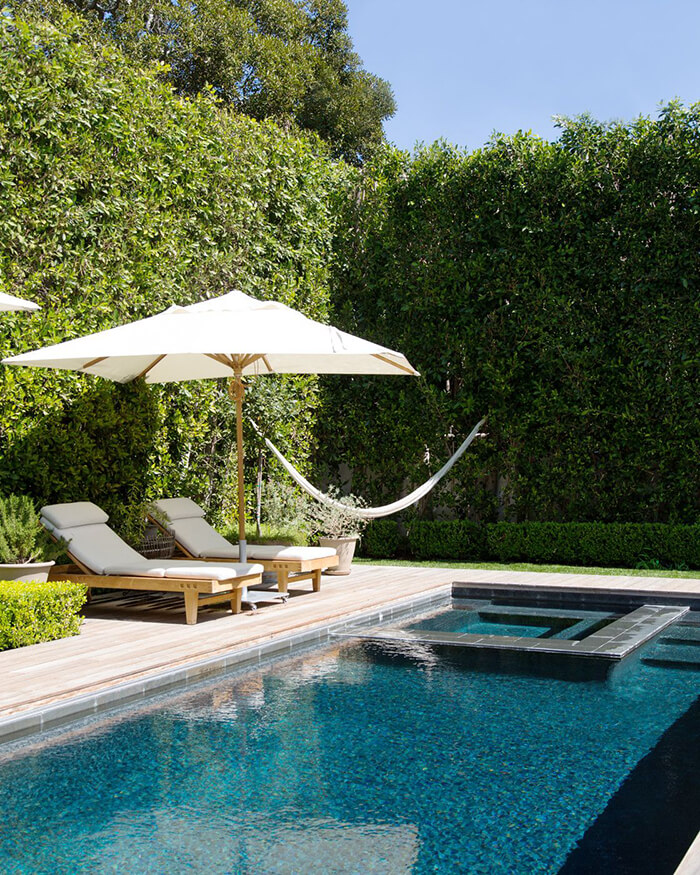 Enhance your swimming pool area like a pro