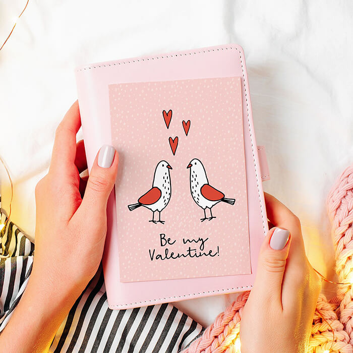10 Quirky Printable Valentine Cards for Something Different