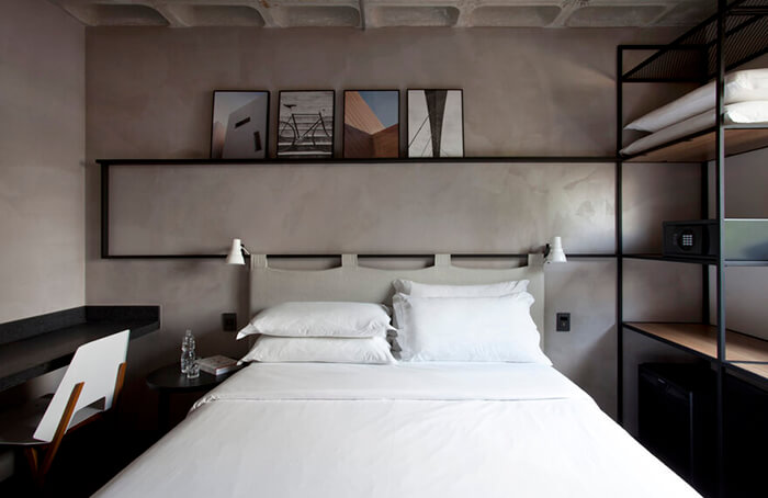 New Concept Of Ibis Hotel in São Paulo