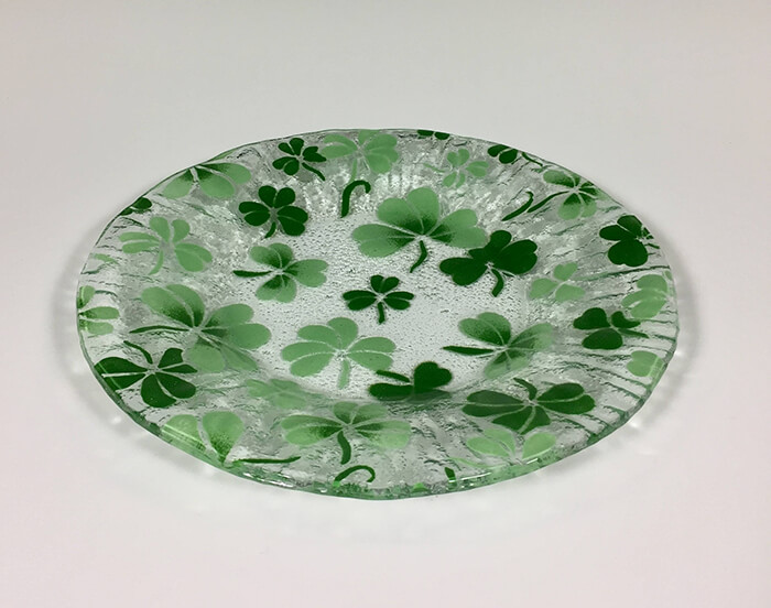 11 Shamrock Inspired Products to Add Some Charm to the Coming St. Patrick's Day