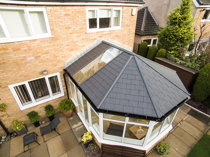 How To Create a Comfortable Home Conservatory For Summer