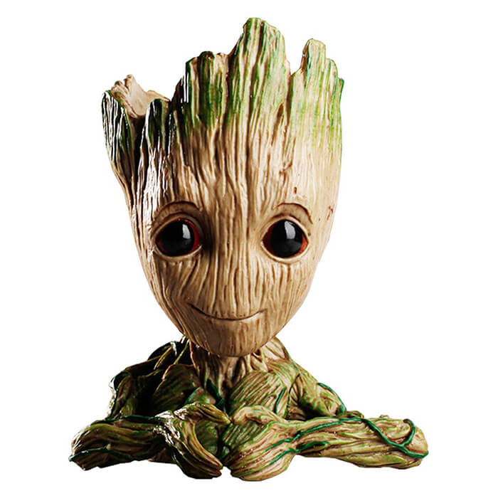 These Products Show How Much We Love Baby Groot