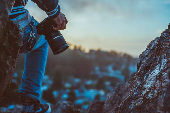 Powerful Tips & Tricks to Become a Better Photographer in 2019