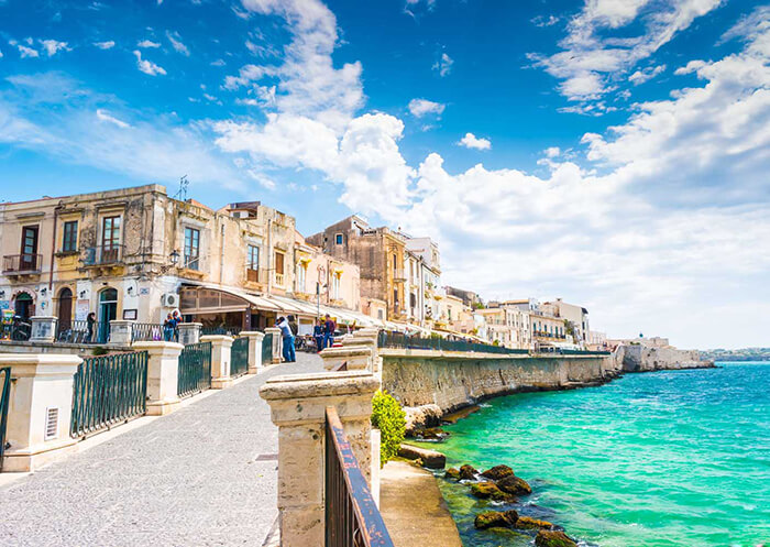 Sicily's Most Instagrammable Spots