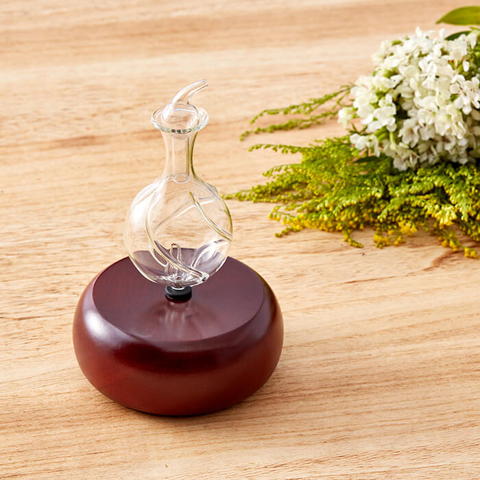 Functional Art: Aromas That Transform Your Space
