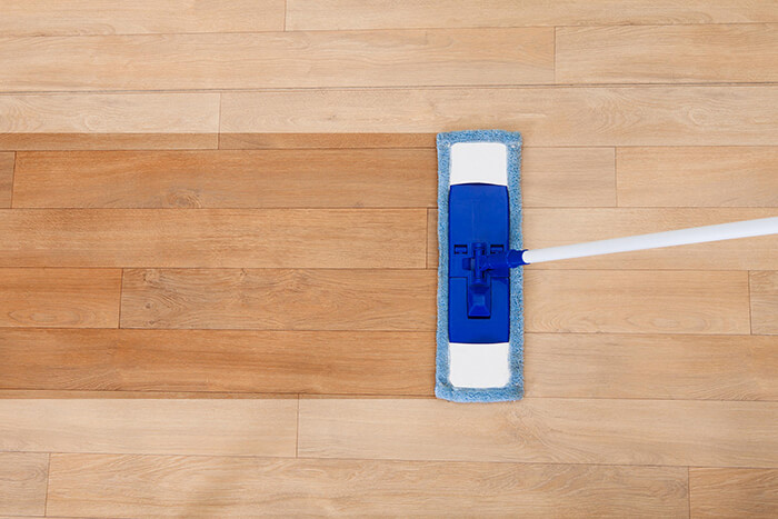 The Benefits of Click Vinyl Floors