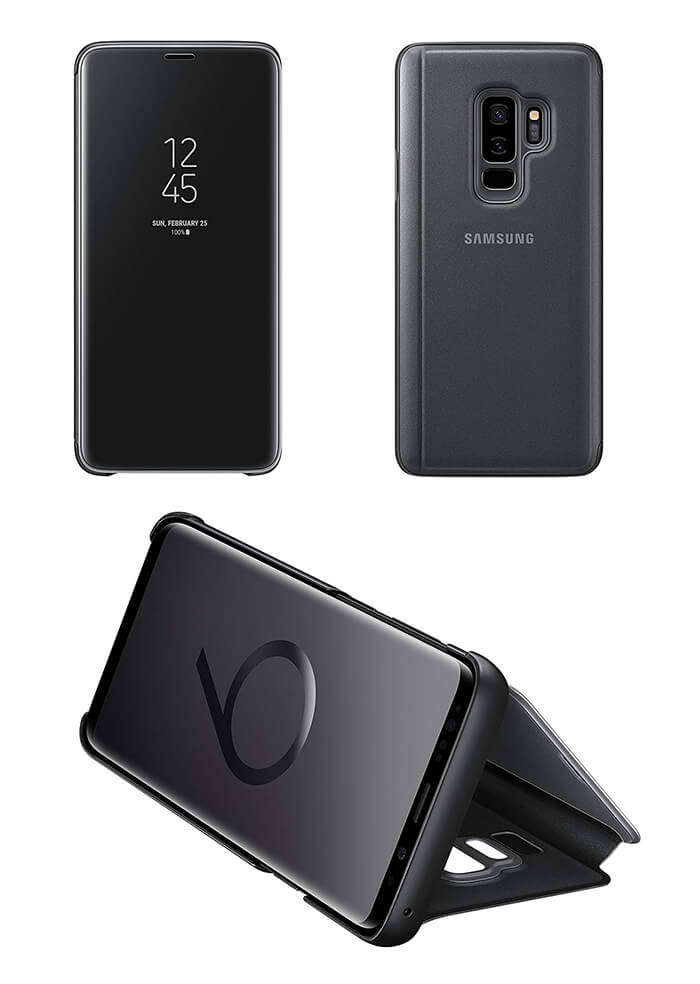 5 Samsung Galaxy S9 Cases To Fit Any Need