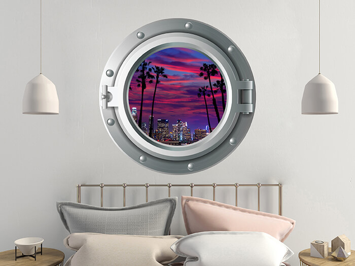 Porthole Windows in Modern Home Designs