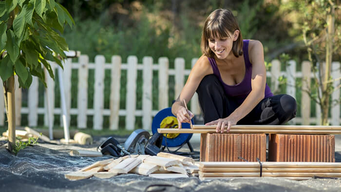 4 Home Improvement Projects That You Can Do on Your Own