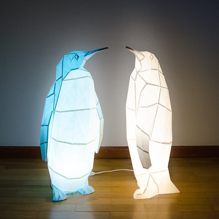 10 Adorable Products in Penguin Shape