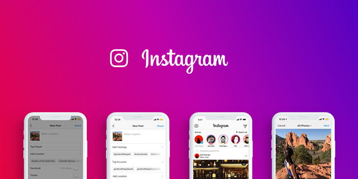 6 Lessons Designers Can Learn From Instagram's UI