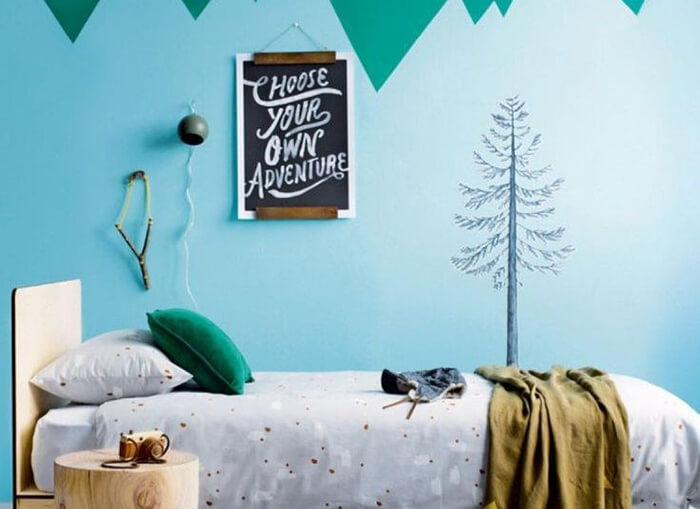 Smart Ways to Create a Dream Bedroom for Your Child